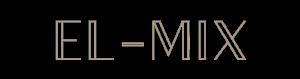 EL-MIX Logo